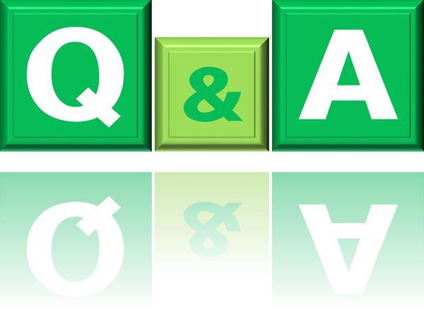 疑問Q&A