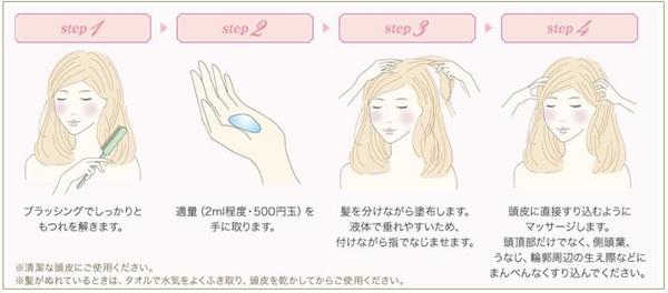 アヤカミ(AYAKAMI)の効果的な使い方