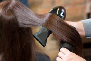 パサつく髪の毛にはノンシリコンでアミノ酸配合のシャンプーがオススメ