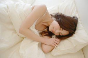 良質な睡眠は薄毛予防に欠かせない