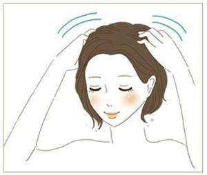 HANAリセットシャンプーの効果的な使い方