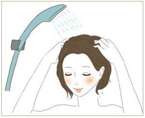 ルメント(Le ment)炭酸シャンプーの効果的な使い方