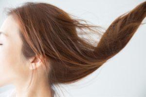 髪は女の命.com