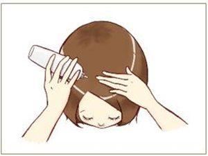 ドクターセレクトスカルプエッセンスの効果的な洗い方